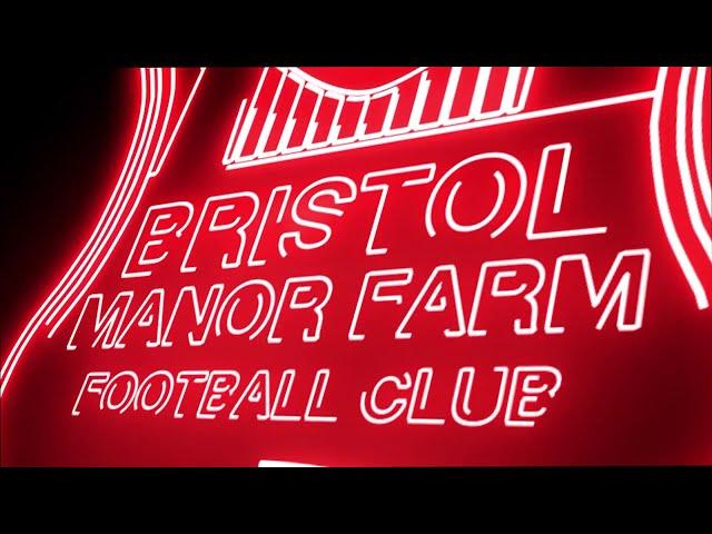 GOALS GALORE: Bristol Manor Farm FC