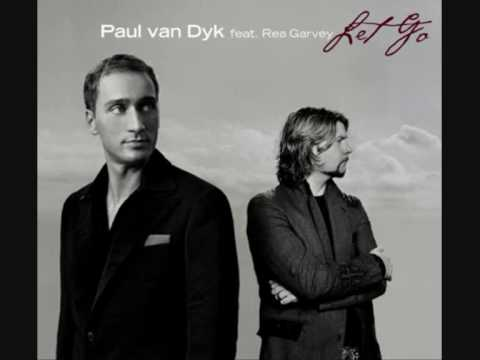 Paul van Dyk- Let Go (Original Album Version)