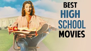 15 Best High School Movies of All Time | List Portal