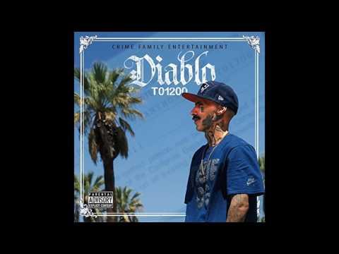Diablo - Running (feat. Blackie Fontana) (NEW 2017)