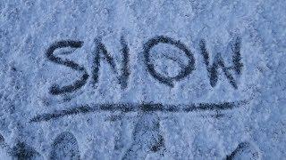 Snow joke | MVK Behind the scenes #6