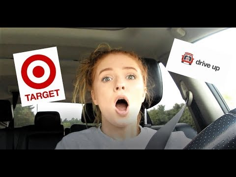 Delana's Dish - Target expanding drive up locations!