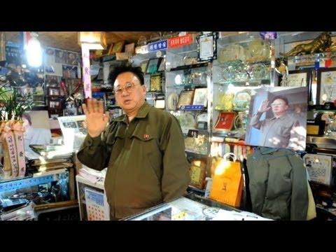 Kim's death no joke for 'Dear Leader' double