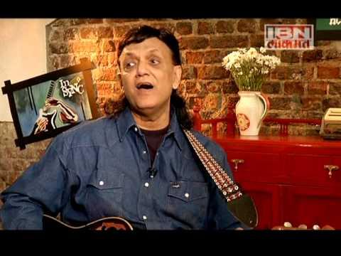 Song by Nandu Bhende from Teen PaishaCha Tamasha