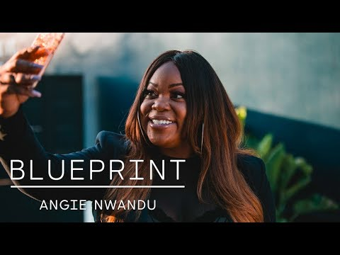 How The Shade Room's Angie Nwandu Reinvented Celebrity News & Gossip | Blueprint