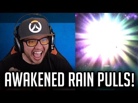 Can We Get Super Saiyan Awakened Rain?! - [FFBE] Final Fantasy Brave Exvius