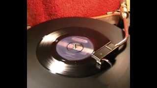 The Move - (Here We Go Round) The Lemon Tree - 1967 45rpm