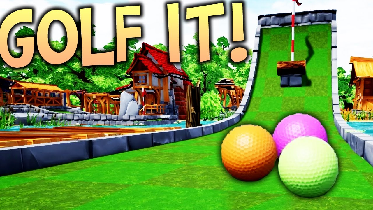 Golf Multiplayer