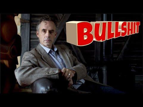 How Jordan Peterson Misrepresented Bill C-16, Pronoun Use, & Free-Speech To Get Famous.