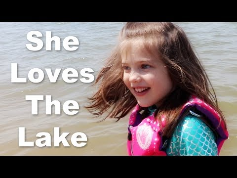 Sisters with Autism Take a Day Trip to Lake Michigan