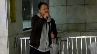 2910.2.16 真柴元気 川崎駅ストリート mixiコミュ http://mixi.jp/view_...