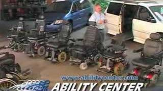 Electric Wheelchairs - Power Mobility Devices - Permobil