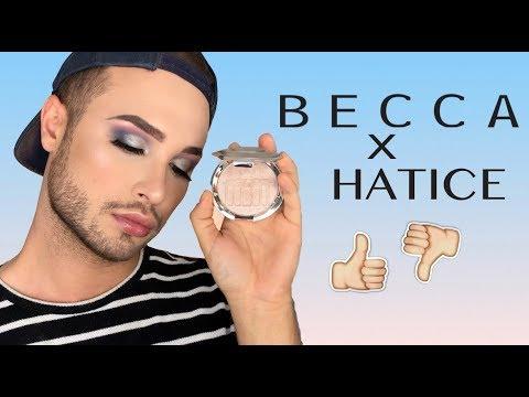 BECCA x HATICE SCHMIDT | Lohnt sich der Kauf?  | Maxim Giacomo