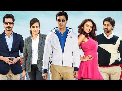 One Way Ticket | Full Movie Review | Shashank Ketkar, Amruta Khanvilkar