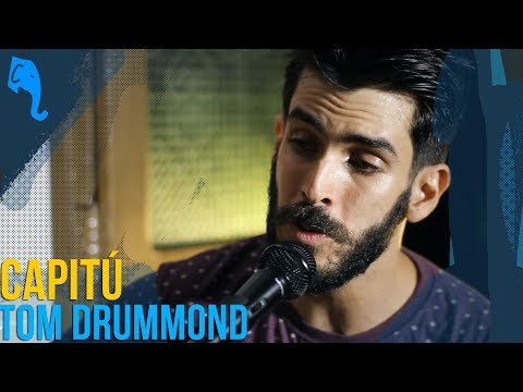 Capitu - Tom Drummond | INVASÃO PARAIBANA | ELEFANTE SESSIONS