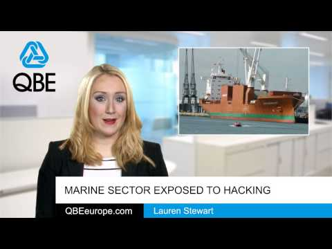 Marine sector exposed to hacking