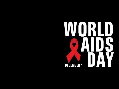 World Aids Day Commemoration 2015