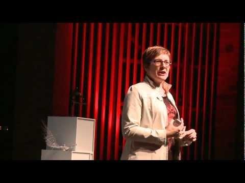 TEDxUW - Wendi Adair - Building a new cultural metaphor