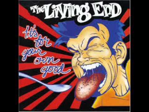 Τhe Living End  Its for Your Own GoodFull EP
