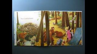 GOOD MORNING CANADA - CHILDREN STORIES