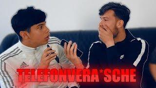 RECHTSANWALT - droht mit ANZEIGE !..😱 | TELEFON VERA*SCHE | Denizon
