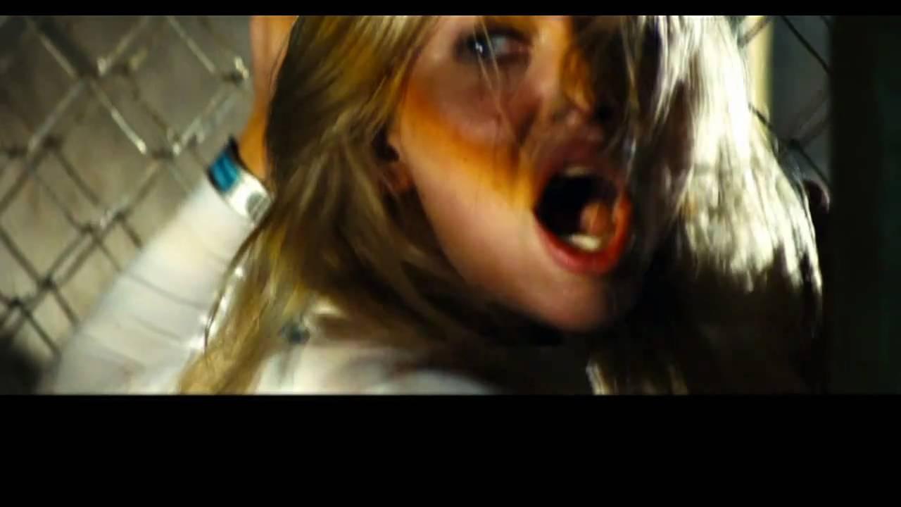 The Island (2005) La Isla - Trailer HD -