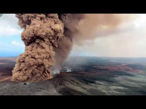 Yellowstone volcano USGS warns earthquake monitoring GPS stations DESTROYED