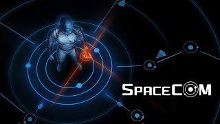 SPACECOM gameplay