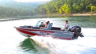 Types Of Boats To Buy