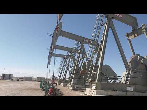 Williston North Dakota Oilfield Update!