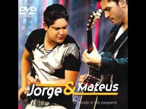 Jorge e Mateus-Voa Beija-Flor
