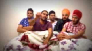 U.k Challa new Punjabi song 2013 , justy dhillon