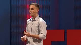 Dělejte radost | Libor Hoření | TEDxZlín