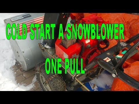 Small Engine Tachometer recommendations? - Snowblower Forum