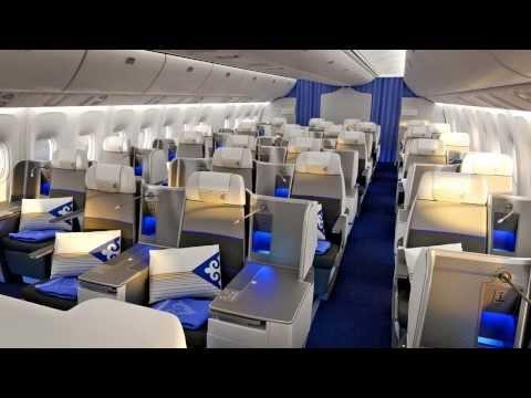 Air Astana Boeing 767