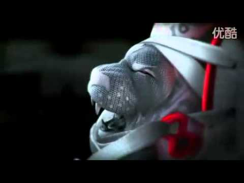 feb132fc838f Nike LeBron 8 V 2 - Lion Commercial - YouTube