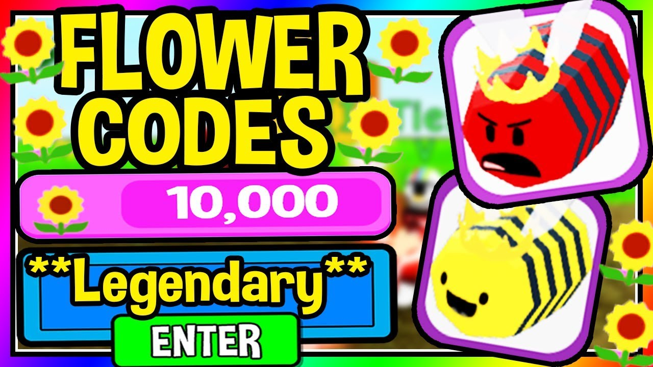 New Flowers Lawn Mowing Simulator Codes Legendary Pets Roblox