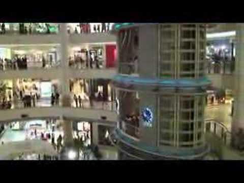 KLCC - Kuala Lumpur City Centre
