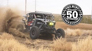 50th Anniversary To The Mint 400 (2018)