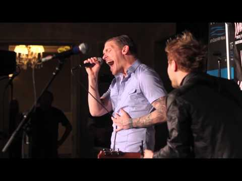 Shinedown - Second Chance (LIVE)