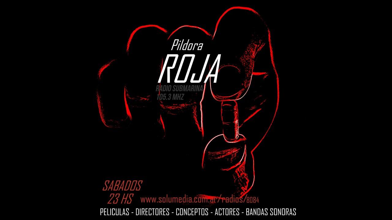 Ver Pildora Roja – Ojos bien cerrados en Español