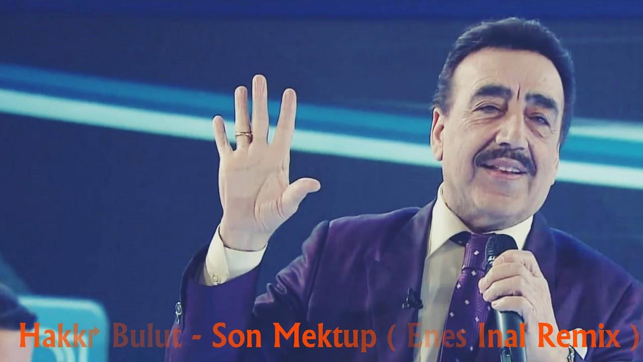 Nilipek - Son Mektup (Lyrics)