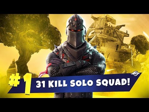 31k Solo Squad | Mongraal