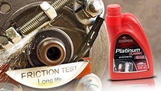 Orlen Platinum Classic Gas 5W40 Jak skutecznie olej chroni silnik?