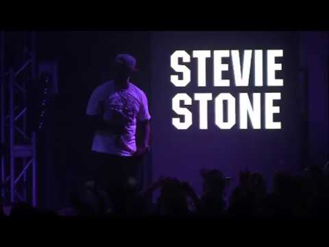 Stevie Stone Live - Davenport, Iowa - 03.23.17