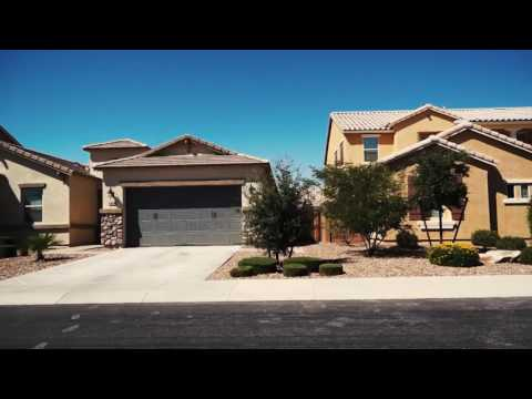 New Homes in Gilbert, Arizona | Find Your Happy Place at Adora Trails