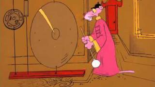 Pink Panther Episode 68 Gong With the Pink Disc 3 HQ