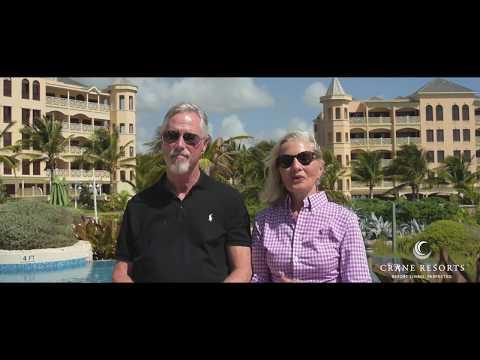 Mary & Garth - Crane Owner Testimonial