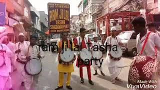 Ram ji lal Tasha party.(9910935013).(9718167900)
