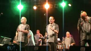 Combo De Puerto Rico-Salomé en Mallorca 2011(Milagros P.G.R.)